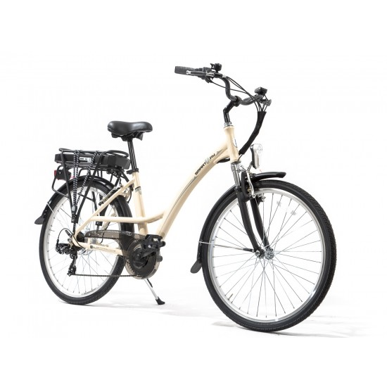 City Bike Unisex C2