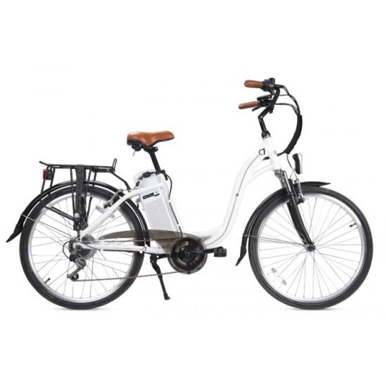 City Bike Unisex C1 2020