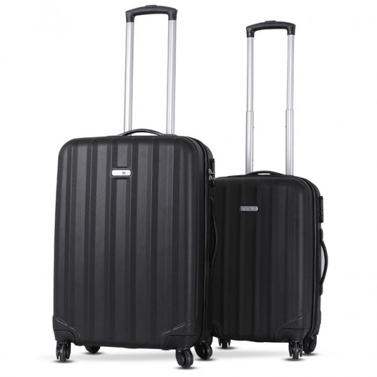DUO TROLLEY SET