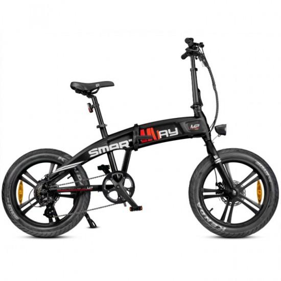 Monster Bike Pieghevole M2