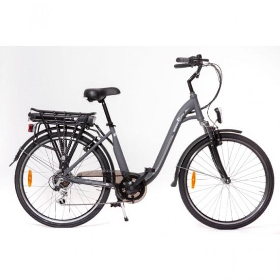 City Bike Unisex C4