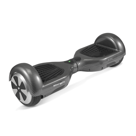 Hoverboard Wave Carbon