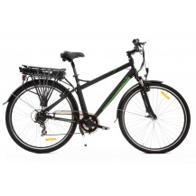 City Bike Uomo C3