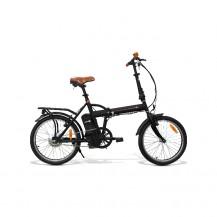 Bike Pieghevole Unisex F2