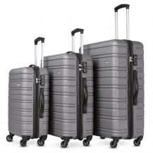 TRIO TROLLEY SET