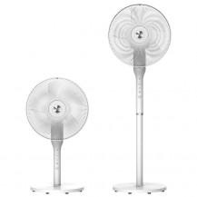 Ventilatore a piantana con rotazione 3D