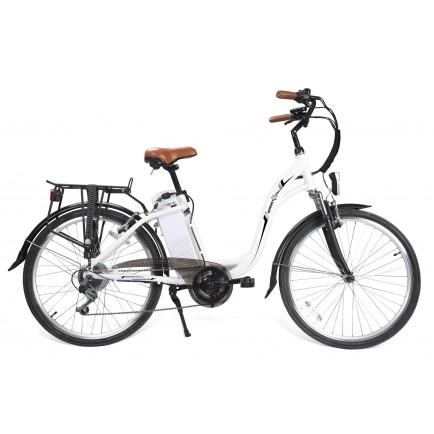 Bici Elettriche Mobiltà Elettrica Prodotti